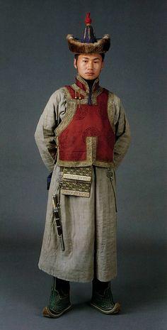 Die Mongolen