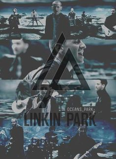 Linkin Park - Castle Of Glass