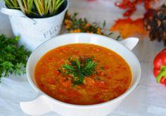 Dahl, czyli indyjska zupa z soczewicy Dahl, Ethnic Recipes, Food, Essen, Meals, Yemek, Eten