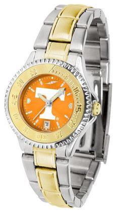 Tennessee Volunteers - Competitor Ladies Two - Tone AnoChrome