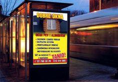 Agencja reklamowa. Reklama: Szyldy tablice banery projektowanie reklamy Mińsk Mazowiecki Stojadła k. Mińsk Mazowiecki