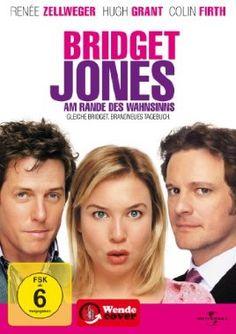 Bridget Jones - Am Rande des Wahnsinns 2004 UK,France,Germany,Ireland,USA Jetzt bei Amazon Kaufen Jetzt als Blu-ray oder DVD bei Amazon.de bestellen IMDB Rating 5,7 (42.105) Darsteller: Renée Zellweger, Gemma Jones, Jim Broadbent, James Faulkner, Celia Imrie, Genre: Comedy, Romance, FSK: 6