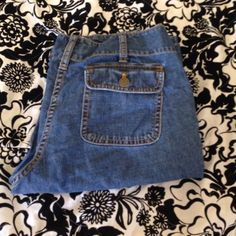 Micheal Kors boot cut jeans Boot cut jeans in good conditions Michael Kors Pants