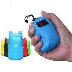 Gender:Unisex; Activity:Hiking,Travel,Camping; Type:Lightweight Packable Backpack,Hiking Backpack; Capacity:20; Capacity Range:10-20; Material:Nylon; Dimension:472815; Function:Lightweight,Compact,Waterproof,Packable,Wear Resistance,Foldable,Ultra Light (UL); Net Dimensions:0.0000.0000.000; Net Weight:0.000; Listing Date:05/11/2018 Small Backpack, Hiking Backpack, Travel Backpack, Backpack Bags, Travel Bags, Nylons, Camping, Lightweight Travel Bag, Waterproof Backpack