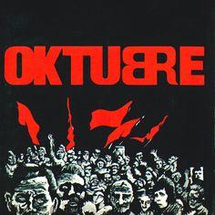 Patricio Rey y sus Redonditos de Ricota / Oktubre (1986)
