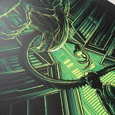 The Vibrant Artwork World by Illustrator Dan Mumford. |FunPalStudio| Art Artist Artwork Painting Creativity, Illustrations, Entertainment, colors, beautiful, paintings, photoshop, drawings, United Kingdom.