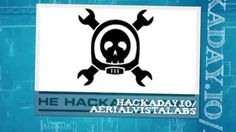 2015 Hackaday Prize Semifinals Video