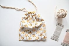 Sew Wavy Farmer's Market Bag – Free Sewing Tutorial