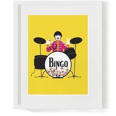 Bingo starr