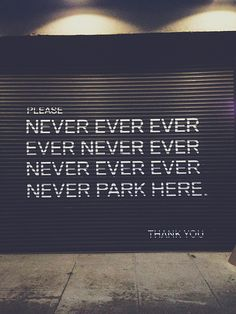 Never say ever.   From this morning's run.   Naz Hamid   Flickr