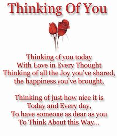 Quotes For Thinking Of You,For.Quotes Of The Day
