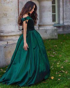 "Прокат платьев ""Scarlett Vintage Dress"""