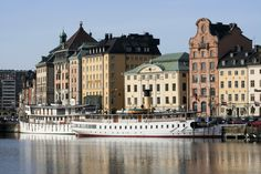 Sweden: One of The Best Places To Go In 2014, According To Lonely Planet