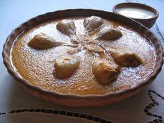 Çervish me mish të pulës