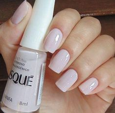 Nail Trends: See the Top Nail Trends for Fall 2019 Perfect Nails, Gorgeous Nails, Nagellack Trends, Feet Nails, Dark Nails, Nail Trends, Trendy Nails, Manicure And Pedicure, Natural Nails