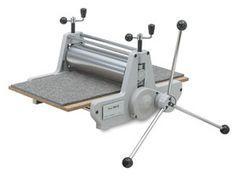 Blick Model 906 ii etching press