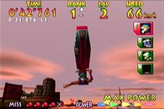 Coming later this week on N64 Blog: we take a look at the technical achievements of Wave Race 64. Be sure to follow us on Facebook at www.fb.com/n64blog and on Twitter at www.twitter.com/n64blog to keep up-to-date! Funny Games, Dating, Waves, Activities, Facebook, Twitter, Movie Posters, Blog, Quotes