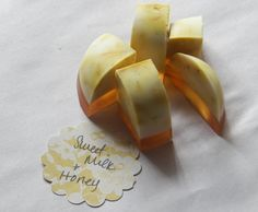 Small Samples of Soap (Say that 10 times fast!)  Not sure what fragrances you like? You don't have to commit...$3.00 for 5 different soap samples.