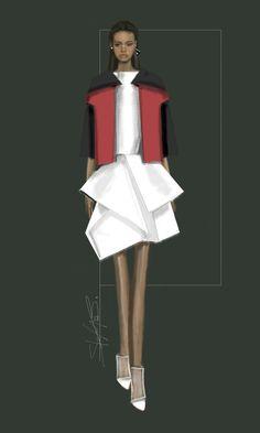 due.2 | Stefania Belmonte | fashion design