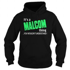 I Love Awesome Malcom Thing  TeeForMalcom Shirts & Tees