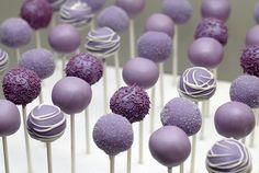 Ein süßer Lavendel Snack für Zwischendurch oder für die kleinen Gäste