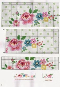 """2588572e1c9cc4a6b31aa192298fca11.jpg (2394×3465) [ """"Lovely floral X-stitch pattern in Cath Kidston type colours"""", """"Rose and flowers vintage cross stitch pattern / chart"""", """"The DIY Landscaping Ideas"""", """"Use for tea cozy"""", """"89 - galbut"""", """"Flowers"""" ] # # #Cross #Stitch #X #Stitch, # #Cross #Stitch #Secret, # #Cross #Stitch #Roses, # #Cross #Stitch #Patterns, # #Embroidery #Needle #Fun, # #Cross #Stich #Embroidery, # #Bordados #Embroidery, # #Emb..."""