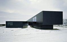 black office architecture - Google zoeken