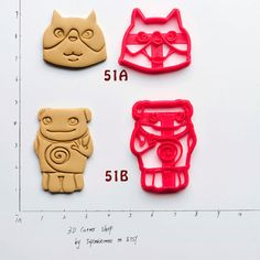 Dreamworks Home Cookie Cutter Dreamworks Home by TopCookieMore