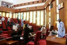 Elections sequence: Senate moves to suspend Omo-Agege, 9 others: The Senate has asked its Committee on Ethics, Privileges and Public…