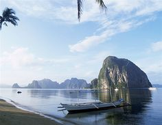 El Nido, Filipinas (© Getty Images)