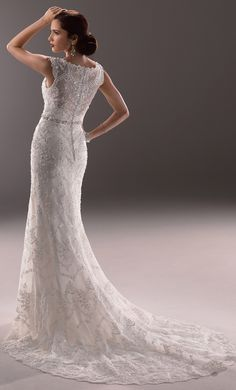 Maggie Sottero 2014 Bridal Collection - Belle the Magazine . The Wedding Blog For The Sophisticated Bride