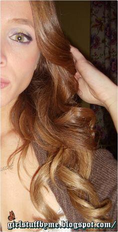 #curlhair