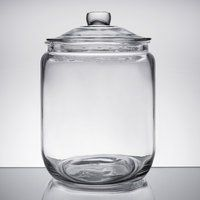 Food Storage Jars | Ingredient Canisters Gallon Glass Jars, Glass Milk Bottles, Glass Jars With Lids, Glass Canisters, Glass Containers, Glass Food Storage, Jar Storage, Storage Ideas, Pops Diner