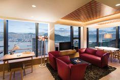 Riviera Residential Building by Lagranja Design