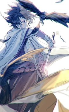 Sasuke Uchiha / #anime