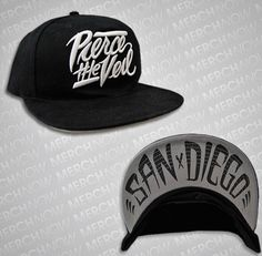 Pierce the veil snapback - can i please have thisss  Band Tees 6b740834fb80