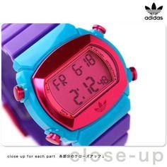 Adidas Candy Women's Sport Watch.