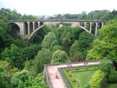 Travel After Kids: Luxembourg
