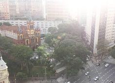 Bom dia Belo Horizonte.  #BH #Belô #Beagá  #Belzonte #Beozonte #BeloHorizonte #BeloHorizonteMG #BeloHorizonteBRA