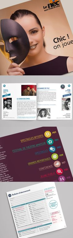 #conception #directionartistique #impression #edition Festival Avignon, Branding, Conception, Logos, Movie Posters, Change Management, Brand Management, Film Poster, Popcorn Posters