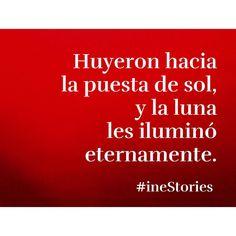 Huyeron hacia el sol. https://www.facebook.com/inestories #inestories #instaquote #love #life #microcuento #amor #desamor #vida #poesia #frases #reflexiones #sensuality_dreams #loves_passione #palabras #poema #micropoesia