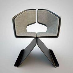 Symétrie chair