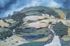 Ilkley Yorkshire Landscape Paintings, Landscapes, Yorkshire, Art, Art Background, Paisajes, Kunst, Landscape, Scenery