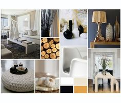 Blues and Timbers. www. Mood Board Interior, Interior Design Boards, Interior Design Business, Interior Sketch, Interior Concept, Interior Styling, Interior Design Presentation, Presentation Boards, Black Floor