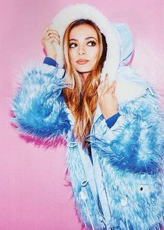 "Reasons To Be Gay on Twitter: ""Jade Thirlwall for wonderland ..."