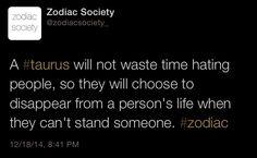 Taurus zodiac facts http://zodiacsociety.tumblr.com The worst fails on Facebook http://zodiac-society.com/the-worst-fails-on-facebook
