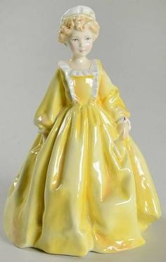 Replacements, Ltd. Search: Royal Worcester figurine