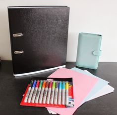 Stationery from Viking Direct