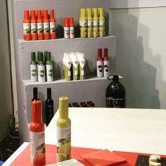 En @plasenciasabores muy pronto tendremos aceite de oliva virgen extra con licopeno y con D-limoneno @vianoleo #licopeno #limoneno #aceitedeoliva #gourmet #extremadura #plasencia