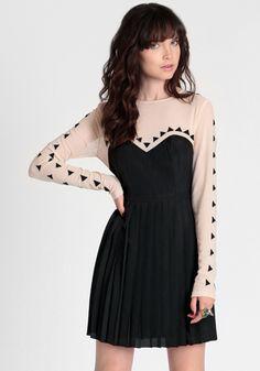 Cafe Flora Dress By Stylestalker